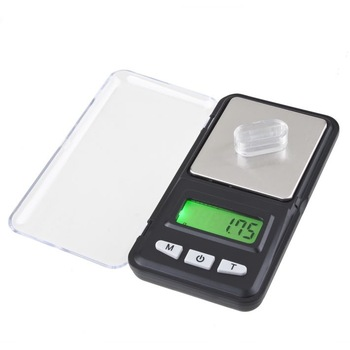 New arrival 200g/0.01g Mini Digital Pocket professional