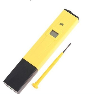 Mini Digital Pen Type PH Meter PH-009 IA 0.0-14.0pH